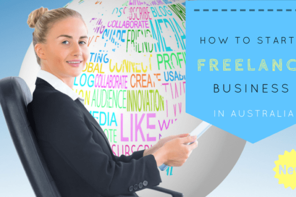 How to Start a Freelance Business article