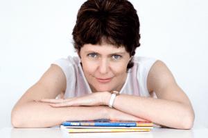 Book Writing Coach Jennifer