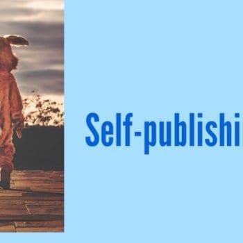 which self-publishing platform