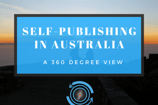 Self-publishing Australia
