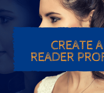 Book Reader profile