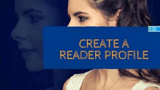 Book Reader profile