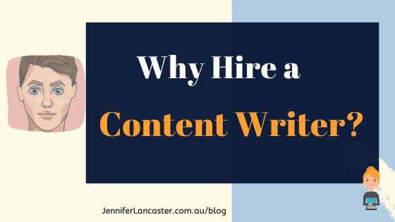 hire a content writer blog