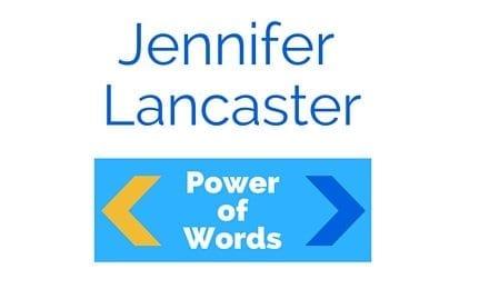Jennifer Lancaster logo
