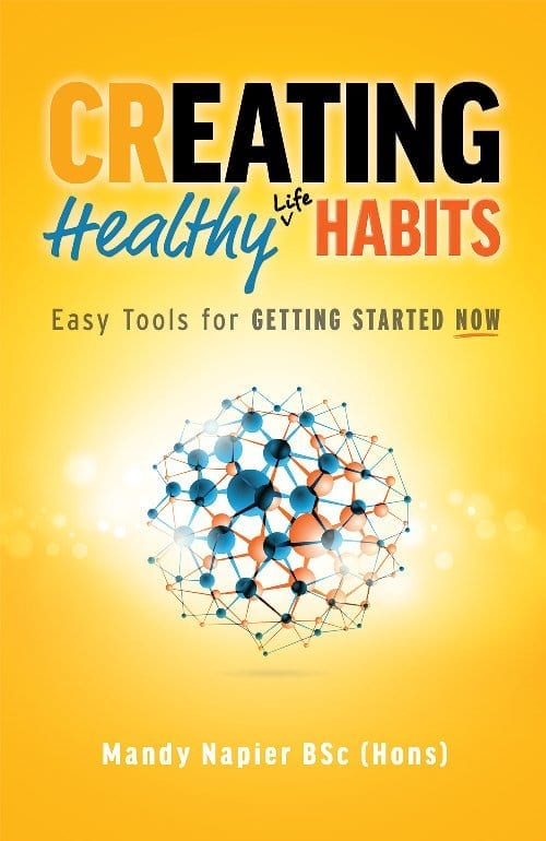 ebook creating healthy habits