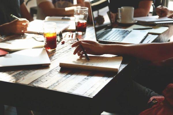 writing mentoring