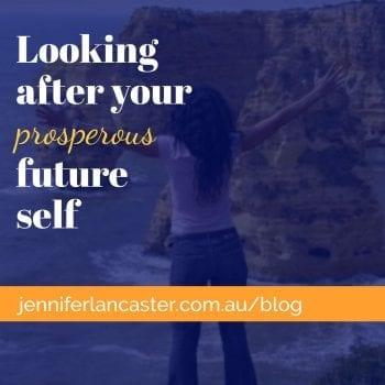 Prosperous Future Self