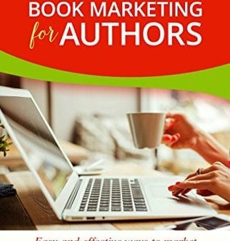 book marketing for authors review