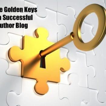 why create an author blog