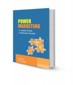 Power Marketing cover
