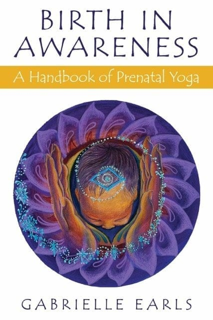 Prenatal Yoga Handbook
