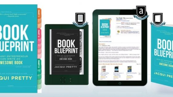 Book Blueprint book review
