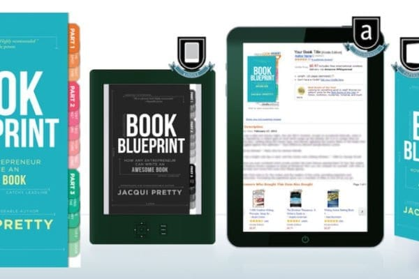 Book Blueprint book review