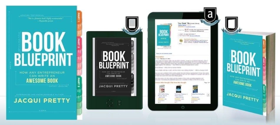 Book blueprint review jennifer lancaster author and editor book blueprint book review malvernweather Image collections