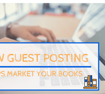 Guest posting for marketing books