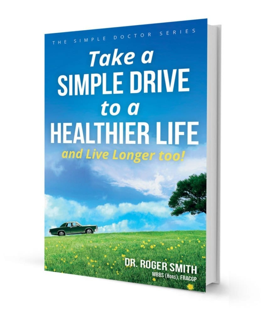 Take a Simple Drive to a Healthier Life review