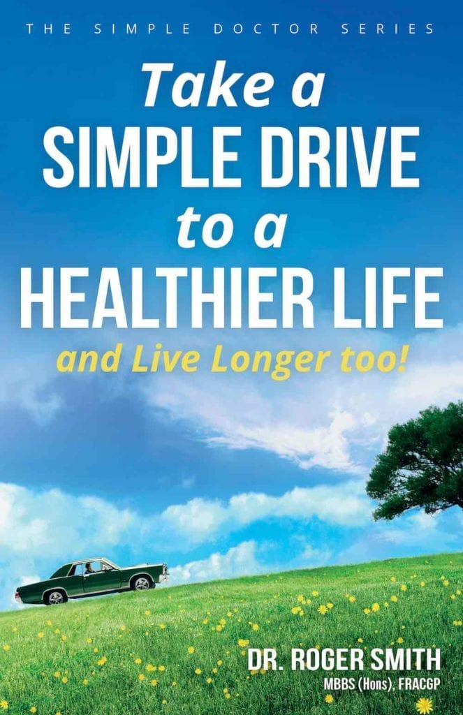 Take a simple drive to a healthier life book