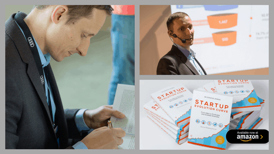 Interview with startup manual author