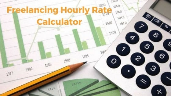 freelance rate calculator