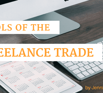 Tools of the Freelance Trade