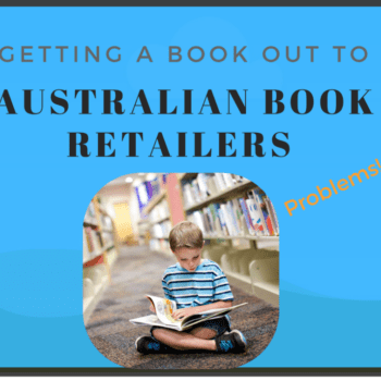 Distribution to Australian Book Retailers