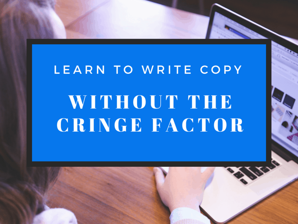 Write copy - copywriting tips