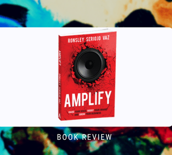 Amplify book review