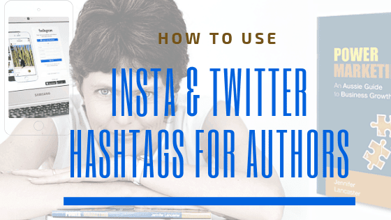 how to use Instagram and Twitter Hashtags