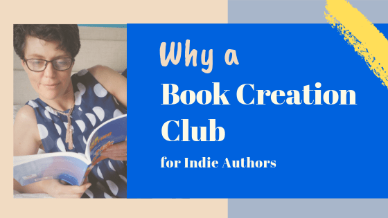 Book Creation Success Club