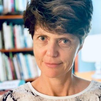 book editor Jen Lancaster