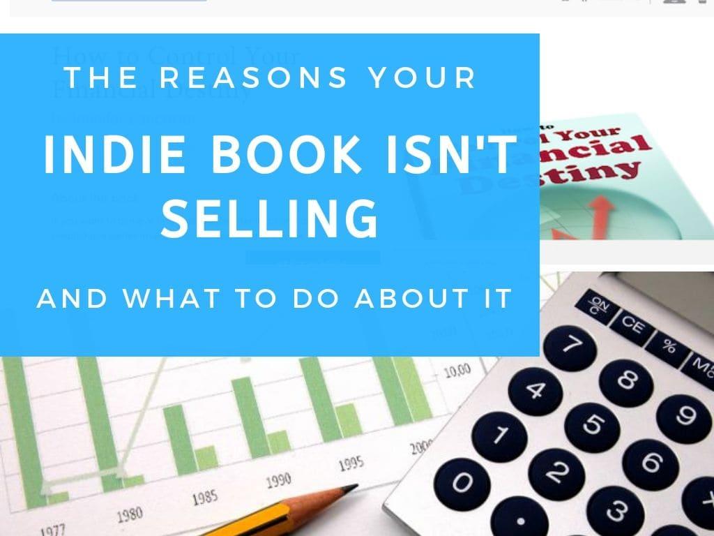indie book sales