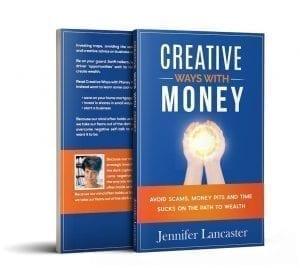 Creative Ways with Money