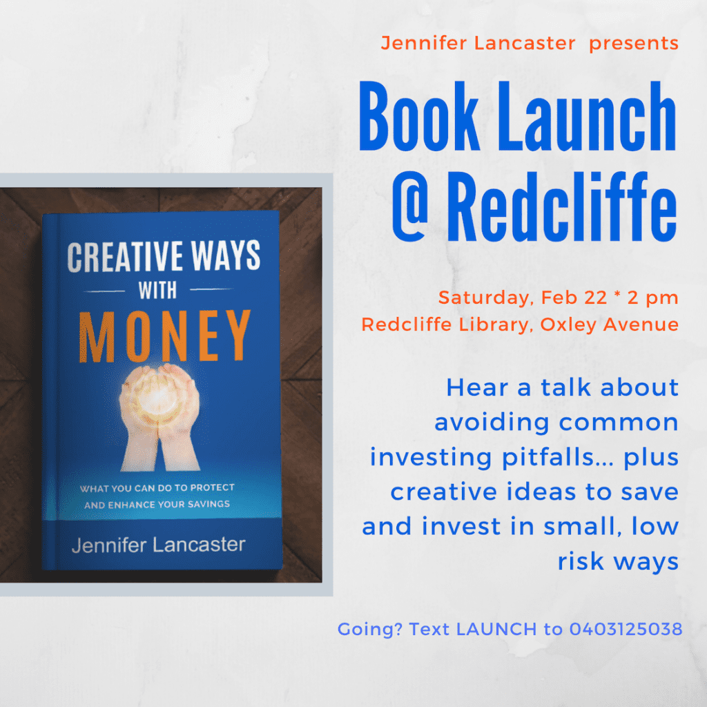 Book Launch: Creative Ways