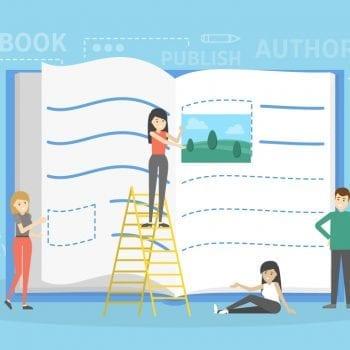 Publishing Workbooks Design