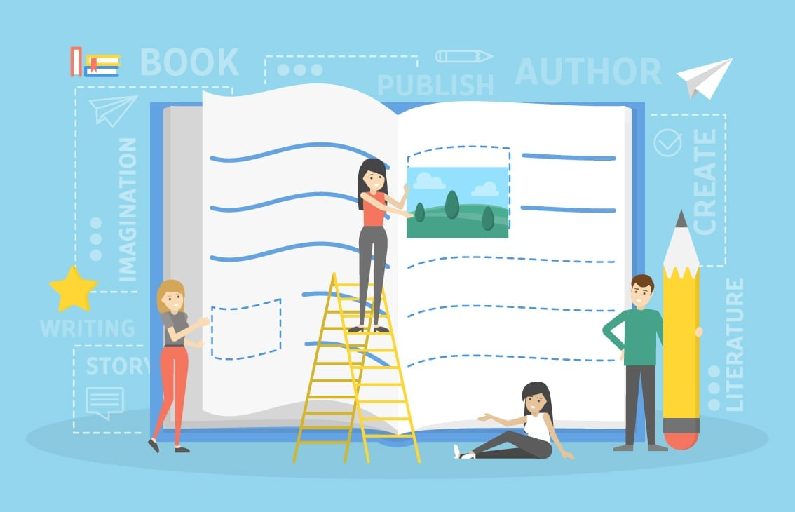 Publishing Workbooks Design