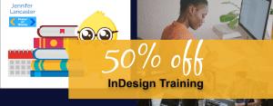 Indesign Training