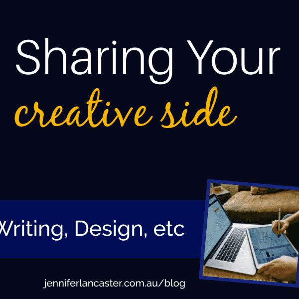 creativity creative side