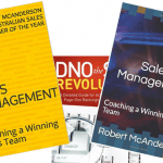 sales management author