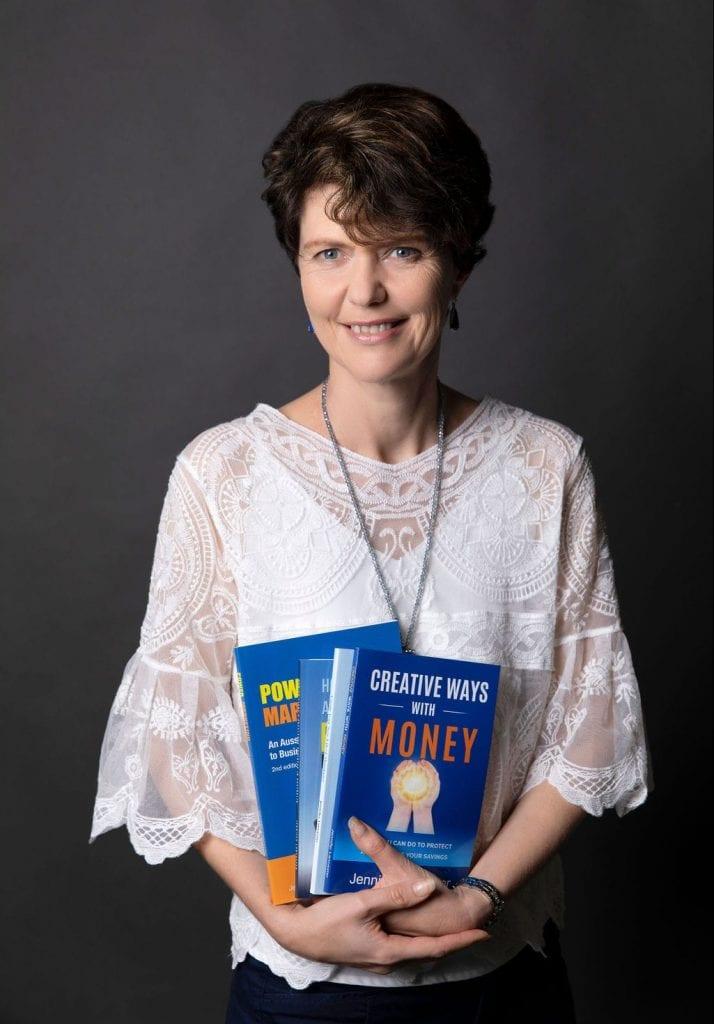author of marketing books