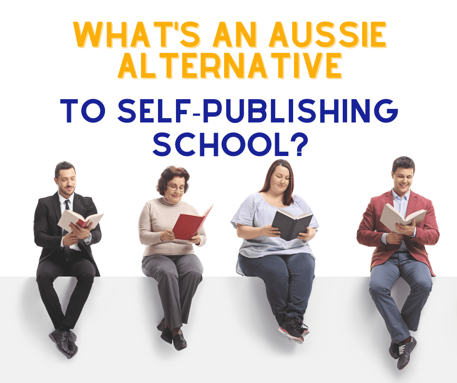 aussie self-publishing school review