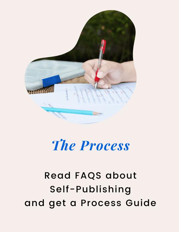 Self-Publishing Process