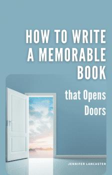 memorable book cover