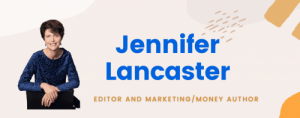 Jennifer Lancaster book coach